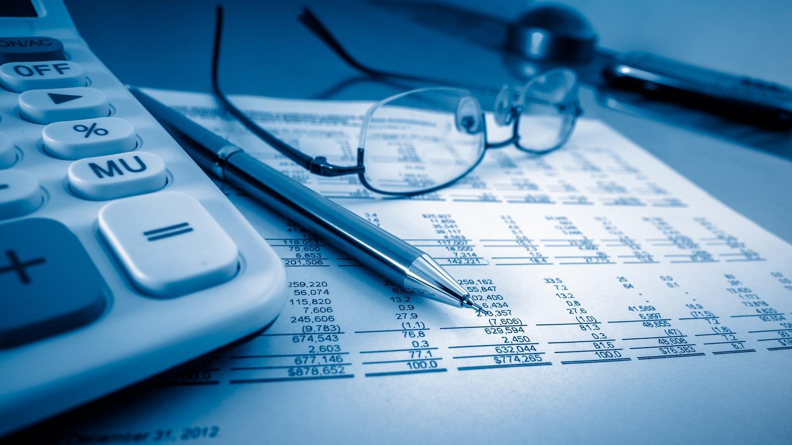 find net working capital