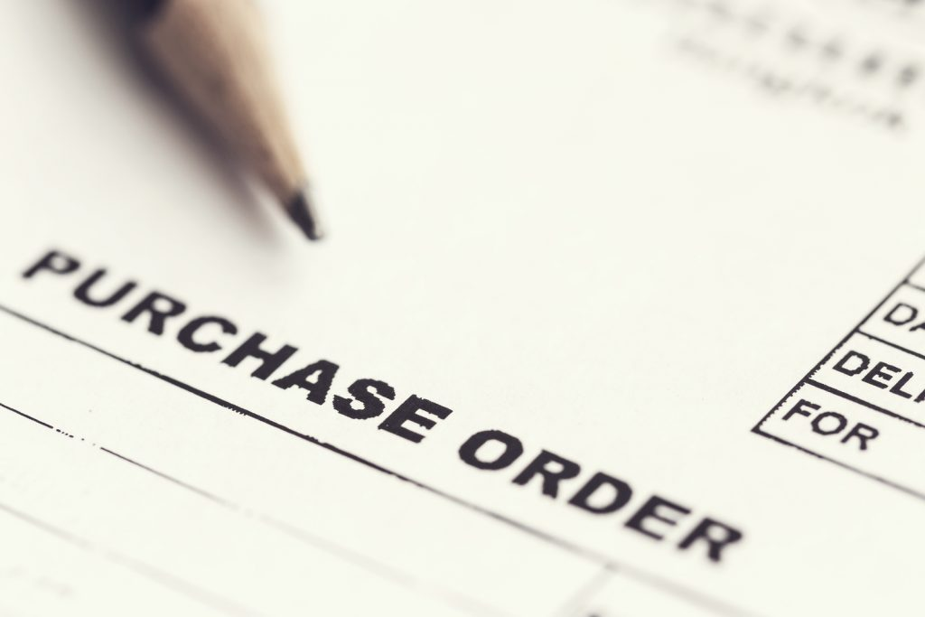 Purchase Order Funding - Understanding the Perks