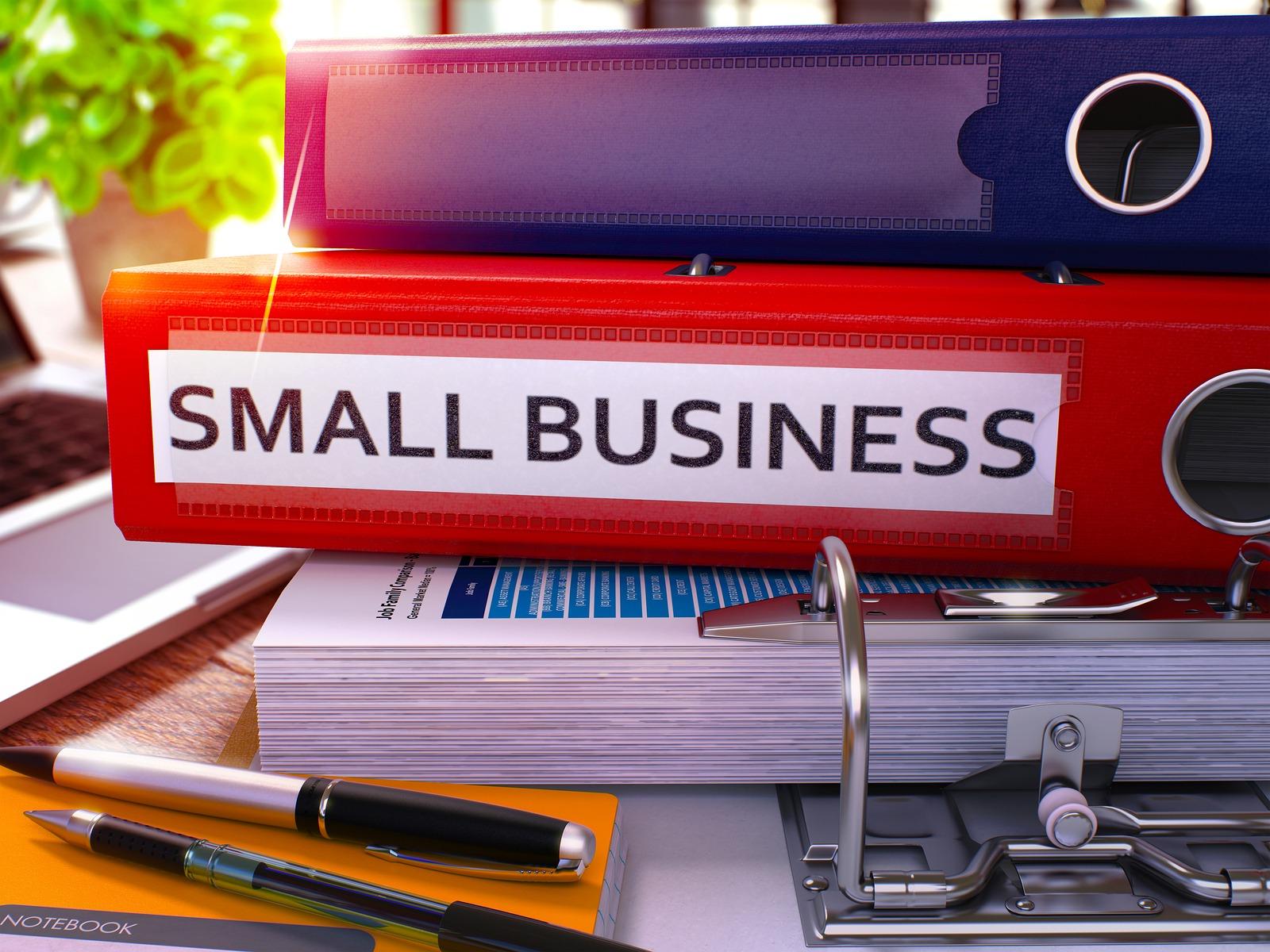 Alternative Business Financing