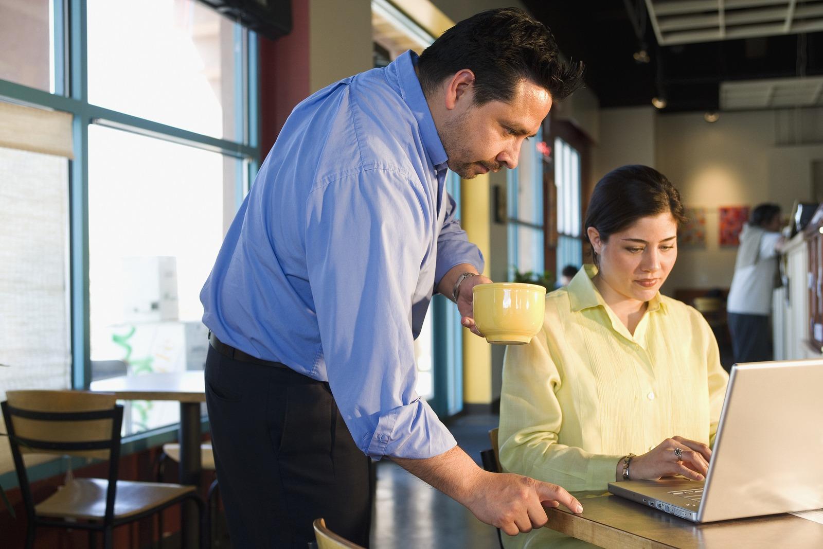 Online Business Lending