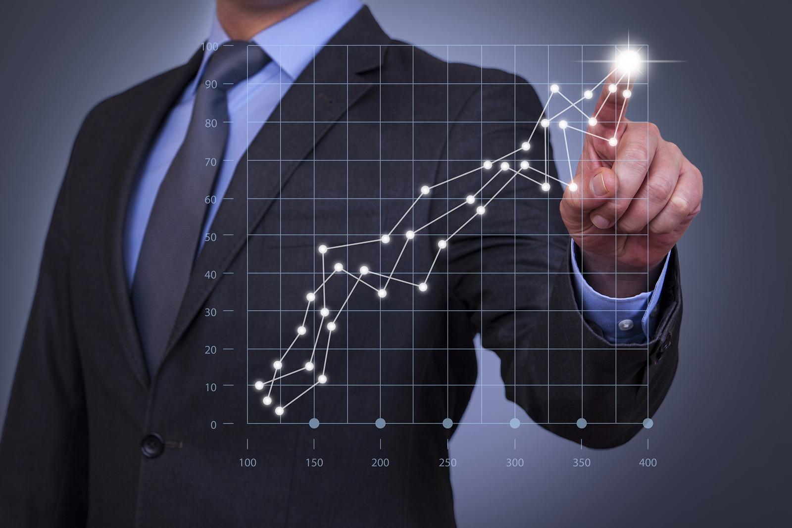 Online business lending company