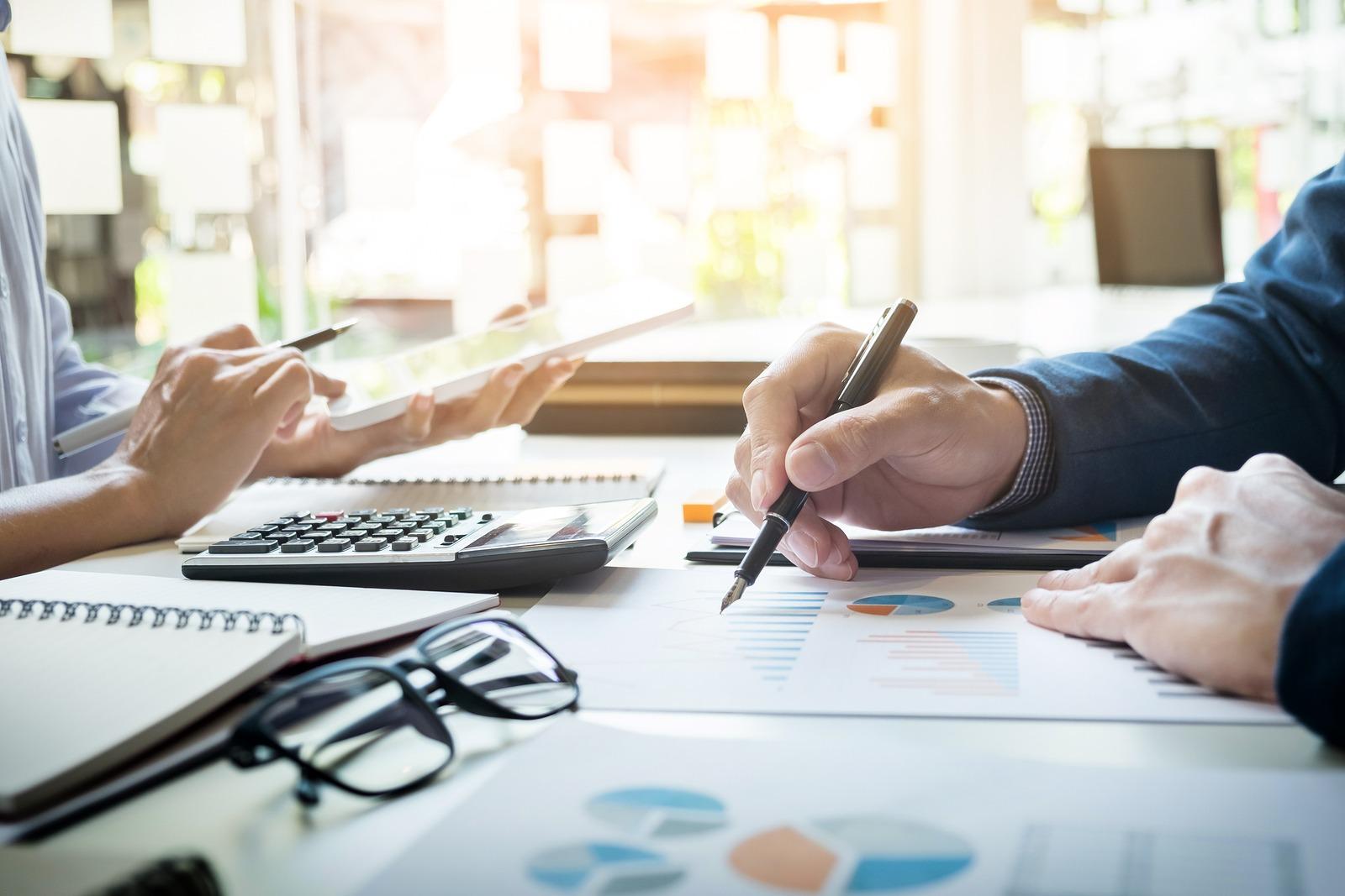 The Merchant Cash Advance   Small Business Lending Benefits