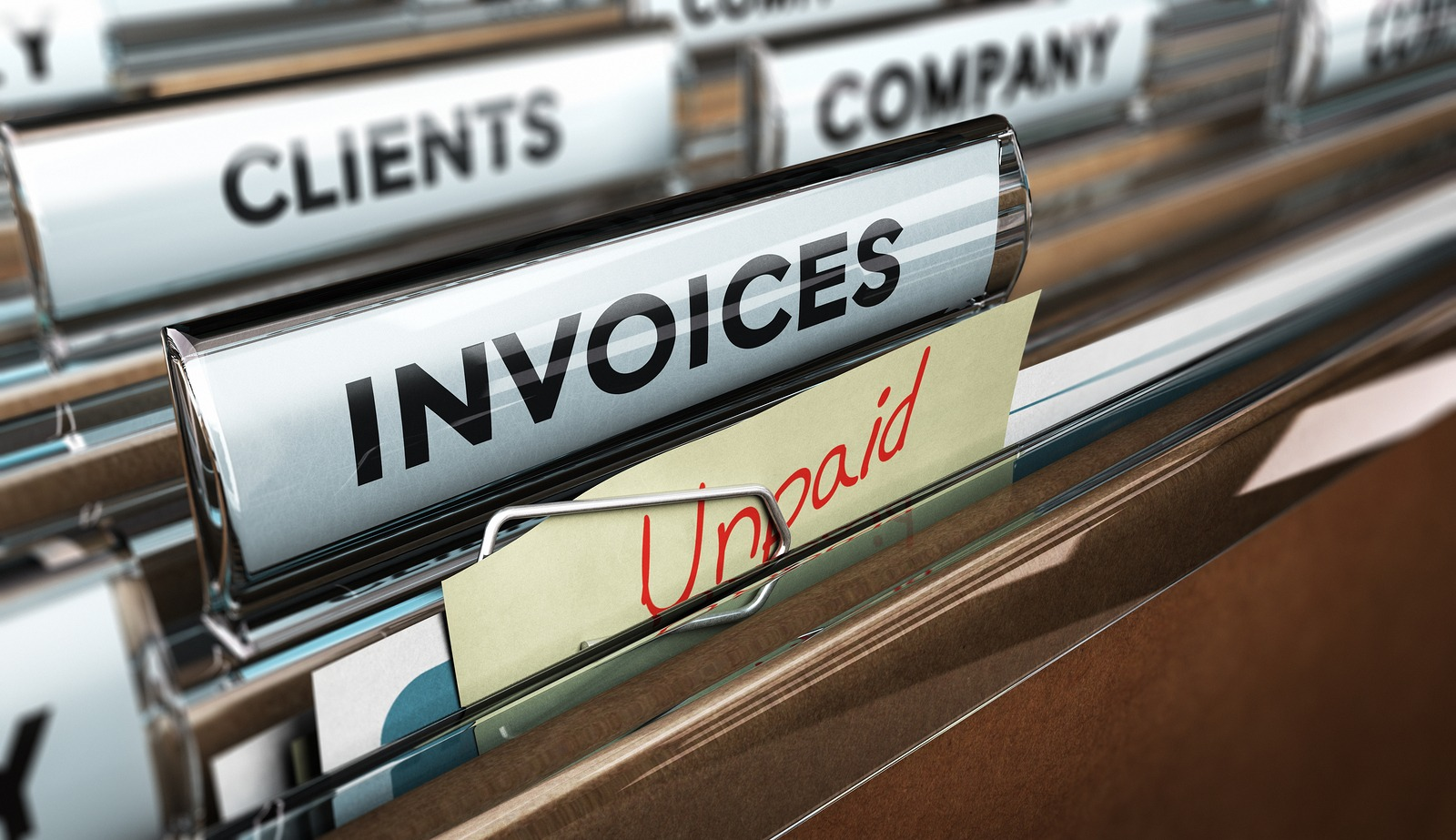 Small business invoice factoring