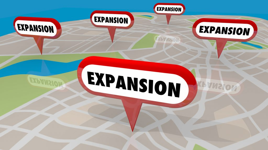 Business Expansion with Small Business Loans NJ