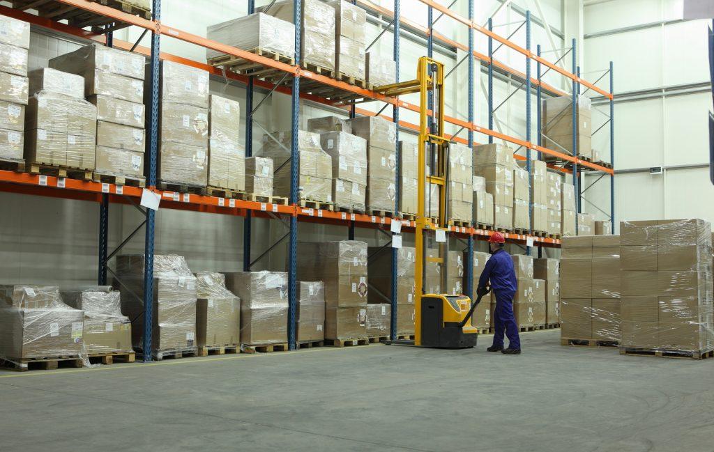 Merchant Cash Advance for seasonal inventory stock up