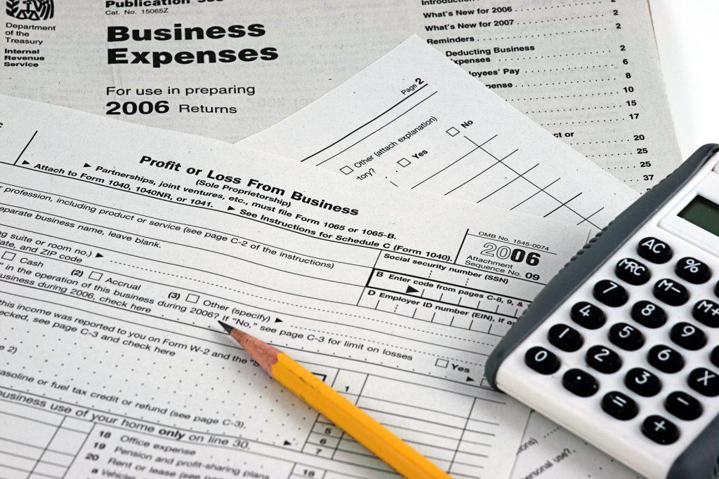 Equipment financing loan