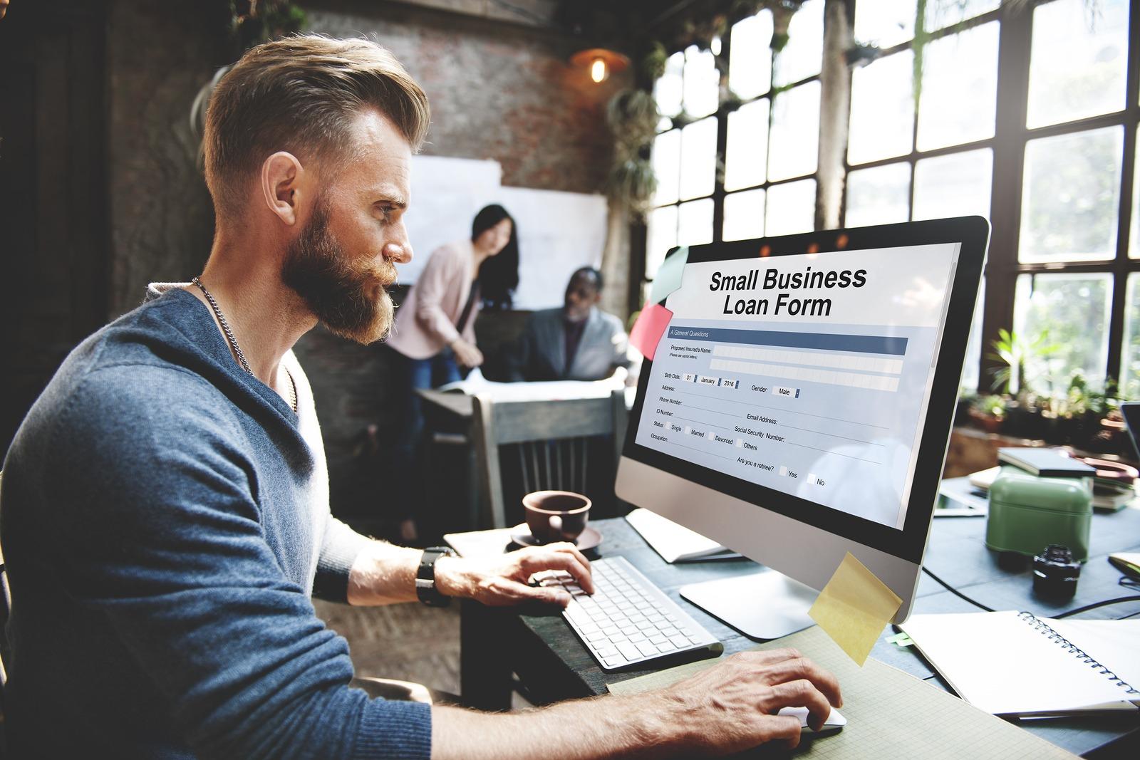 Coming Up Short on Business Credit? Consider Alternative Finance