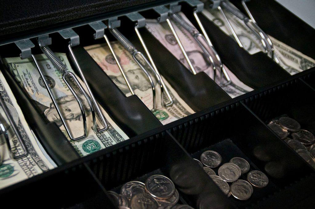 revenue based funding