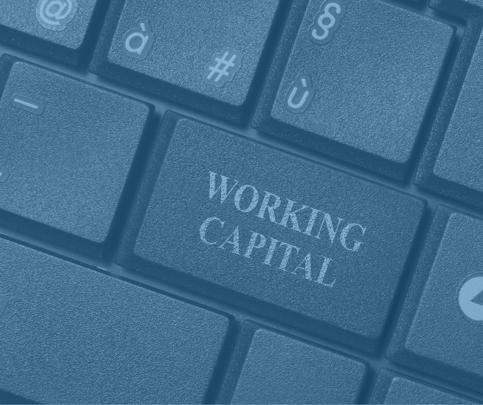 how to find working capital