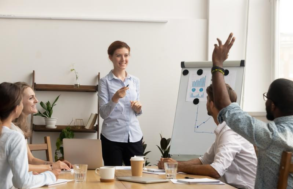 How Investing in Employee Training Can Promote Business Growth