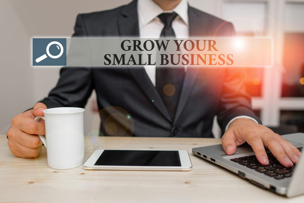 Funding available for small business