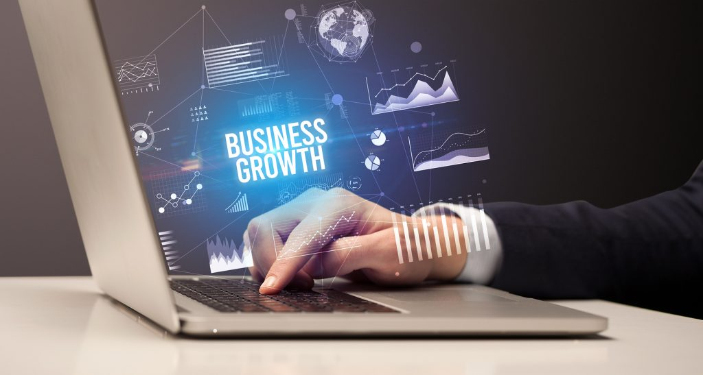 Funding business growth