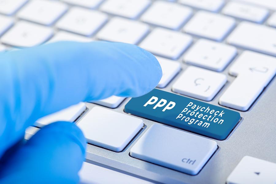 Payroll Protection Program Forgiveness Process and Tax Implications