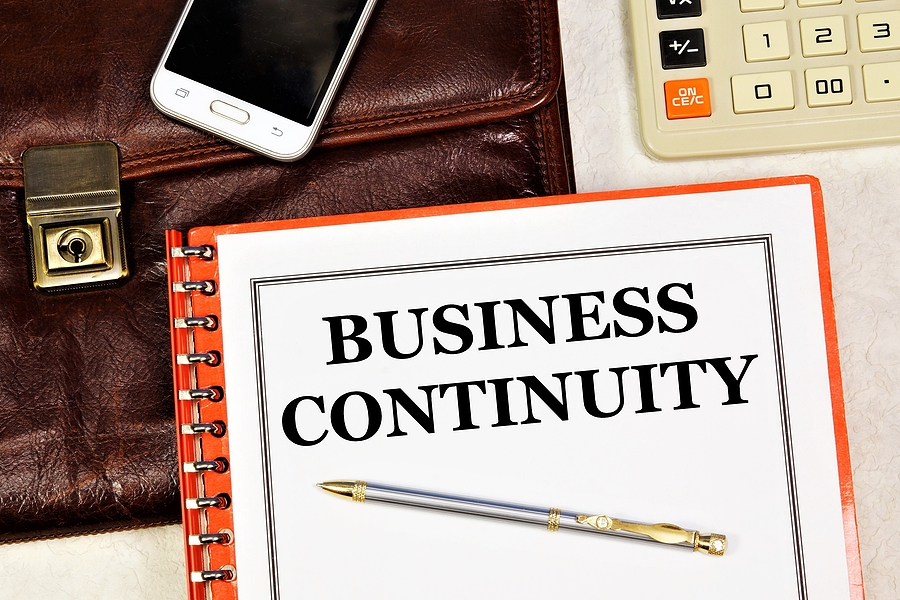 Business Continuity Plan - Protect Your Business Against Crisis