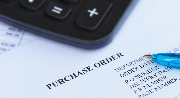 Purchase Order Financing for Growth | CFG Merchant Solutions